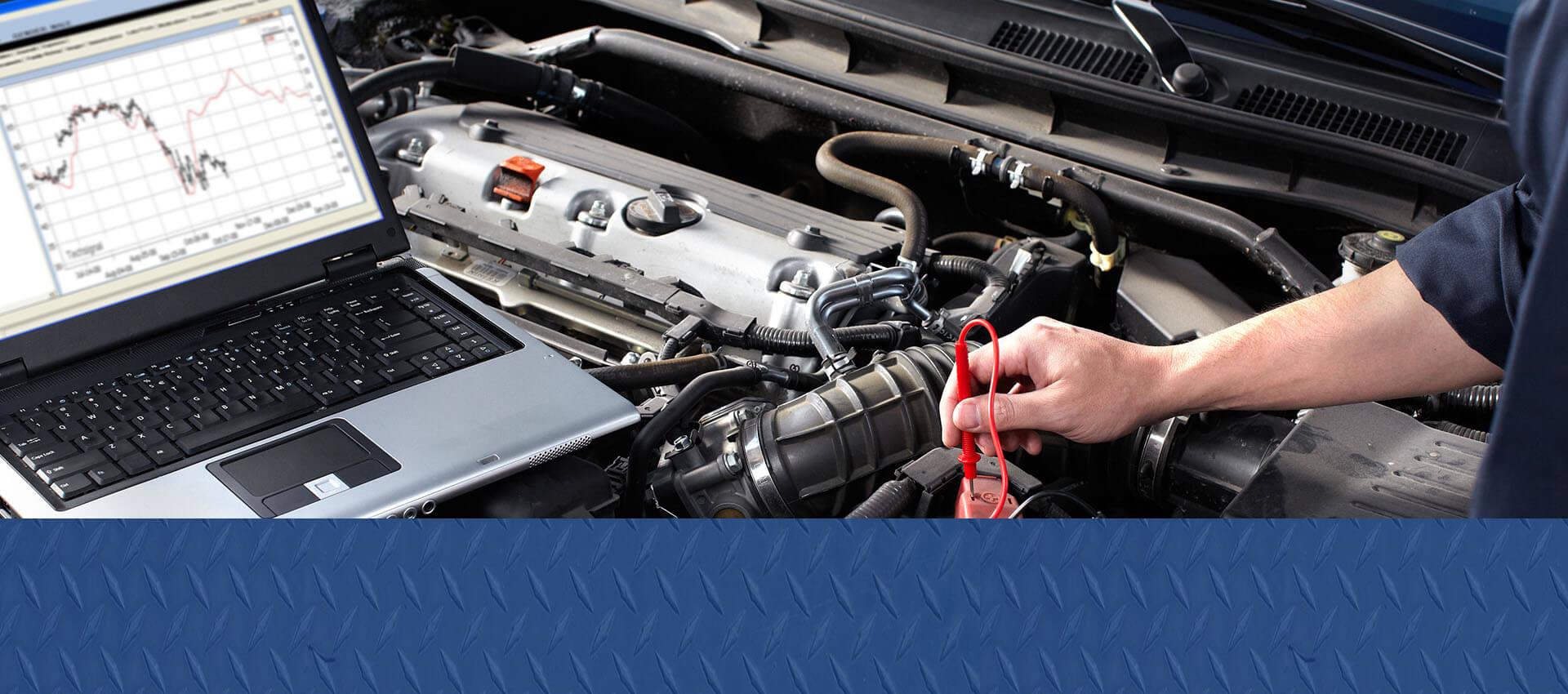 Auto Repair Alignment