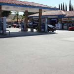 Glendora Mobil Service Center CA smog station California Gallery