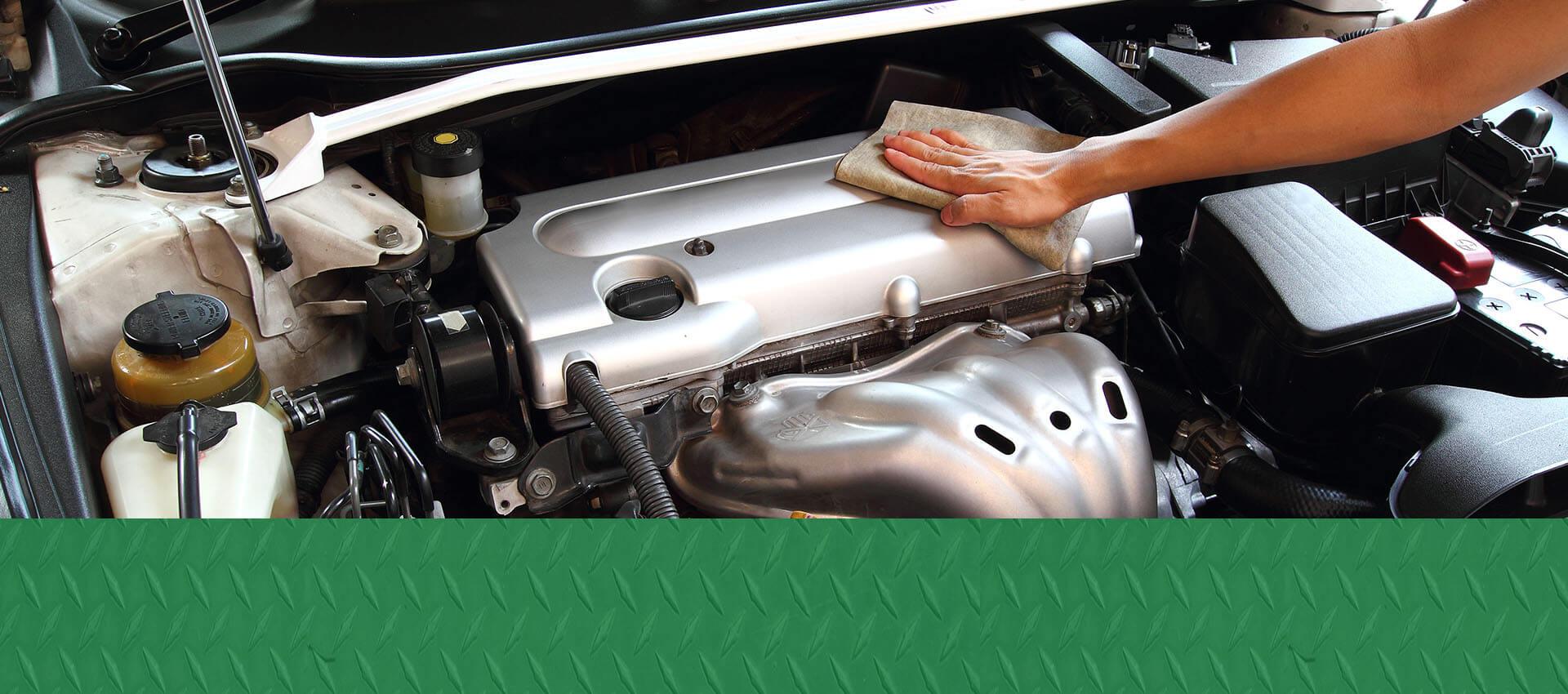 Oil Change Auto Repair